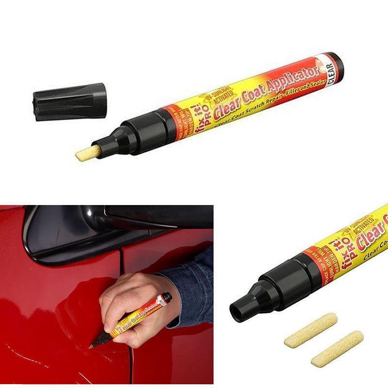 GriffStop™ Marqueur qui efface les griffes sur votre voiture