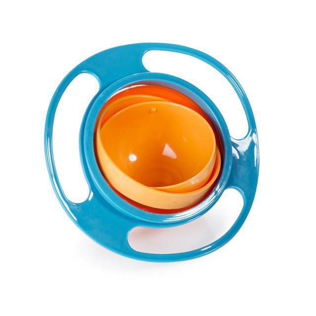 BabyBol™ Bol bébé rotatif 360°