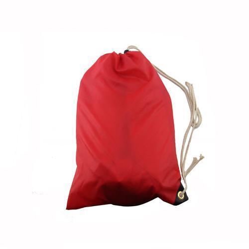 Hamac gonflable + sac