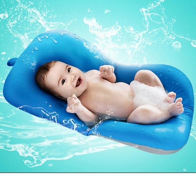 Super coussin de bain pour bébé