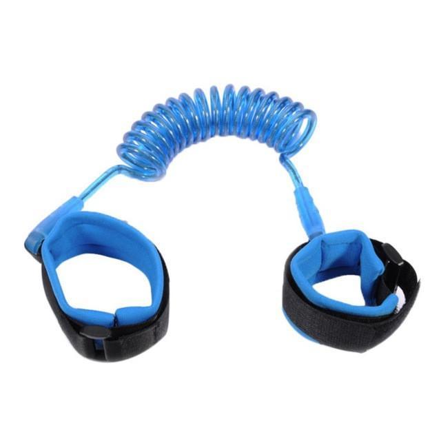 PROTECTO™ le bracelet et Harnais sécuritaire pour enfants