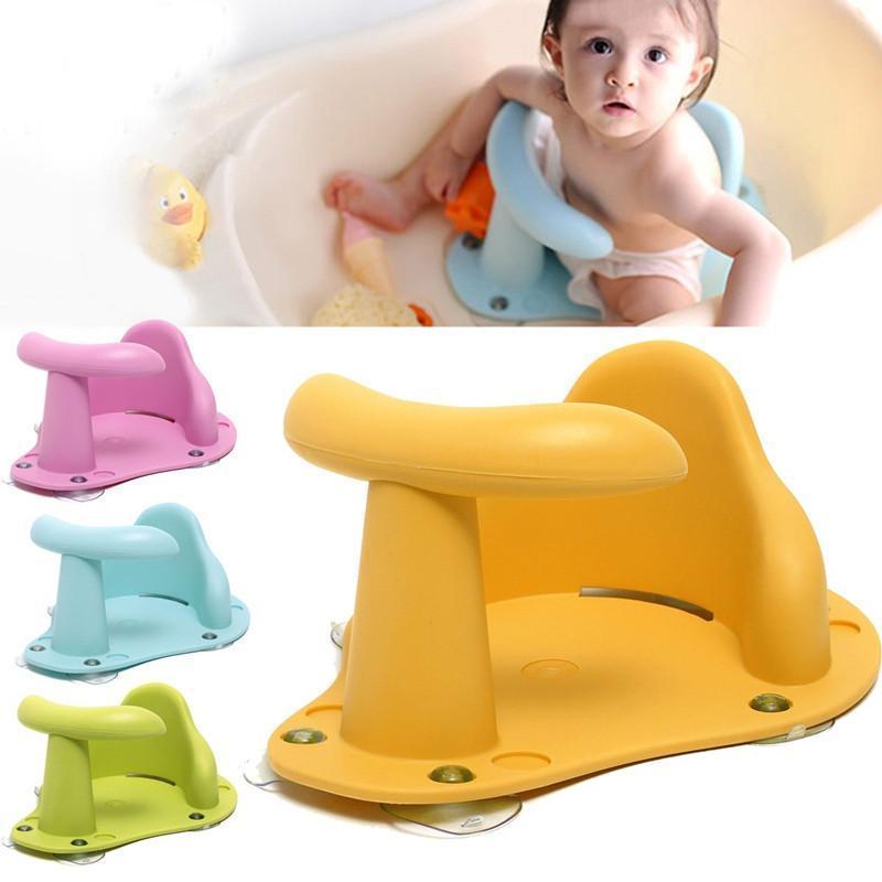 Chaise de bain pour bébé