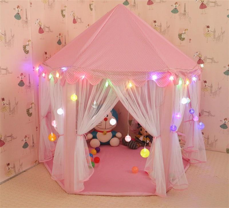 BabyTente™ Château tente pour enfants