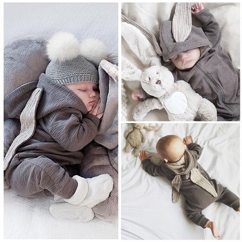 MaLapino™ Manteau à capuche pour bébés
