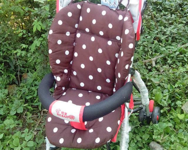 Coussin bébé pour poussette