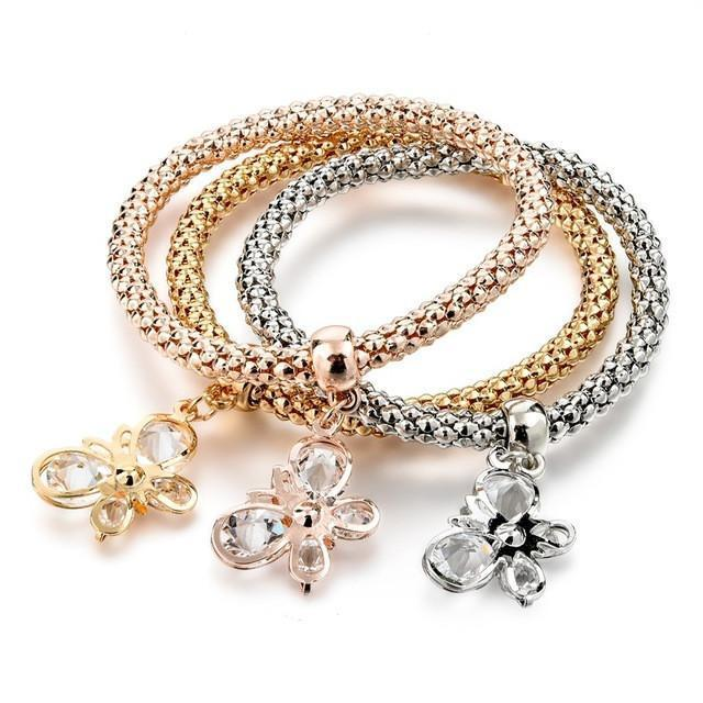 """Bracelet """"arbre de vie"""" - bijoux autrichien"""