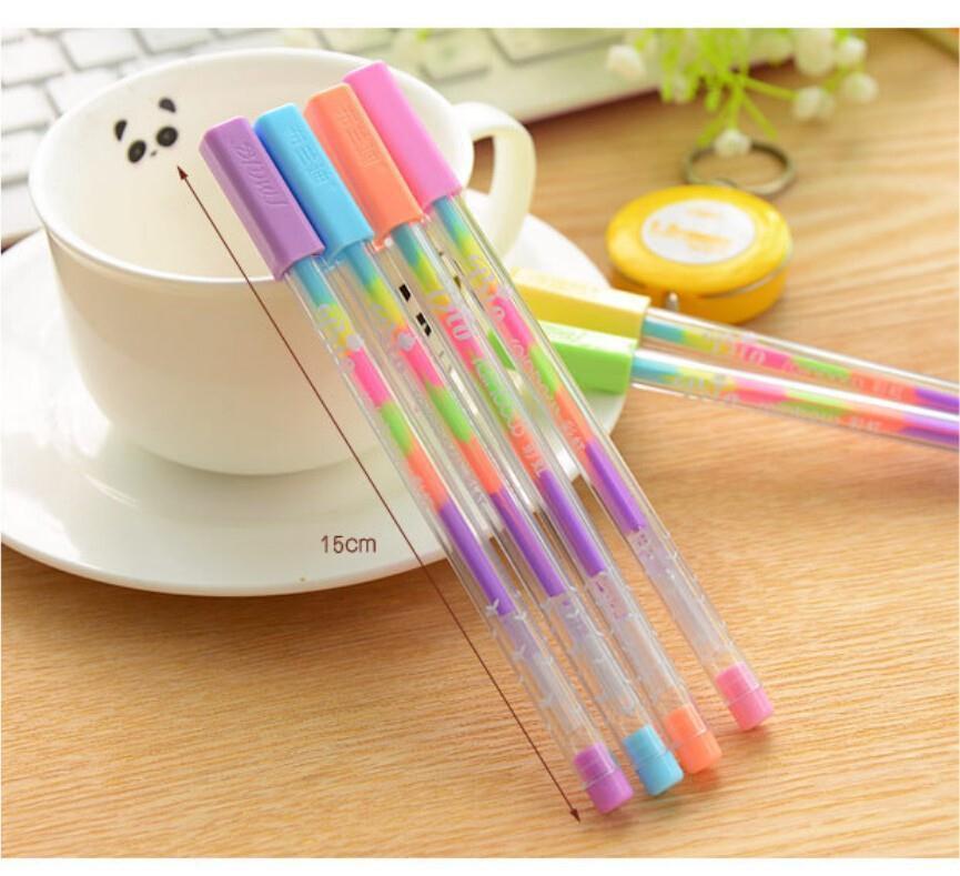 Stylo multicolores/ pour enfants