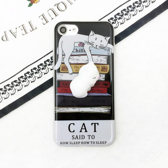StressStop™ Coque anti-stress pour Iphone