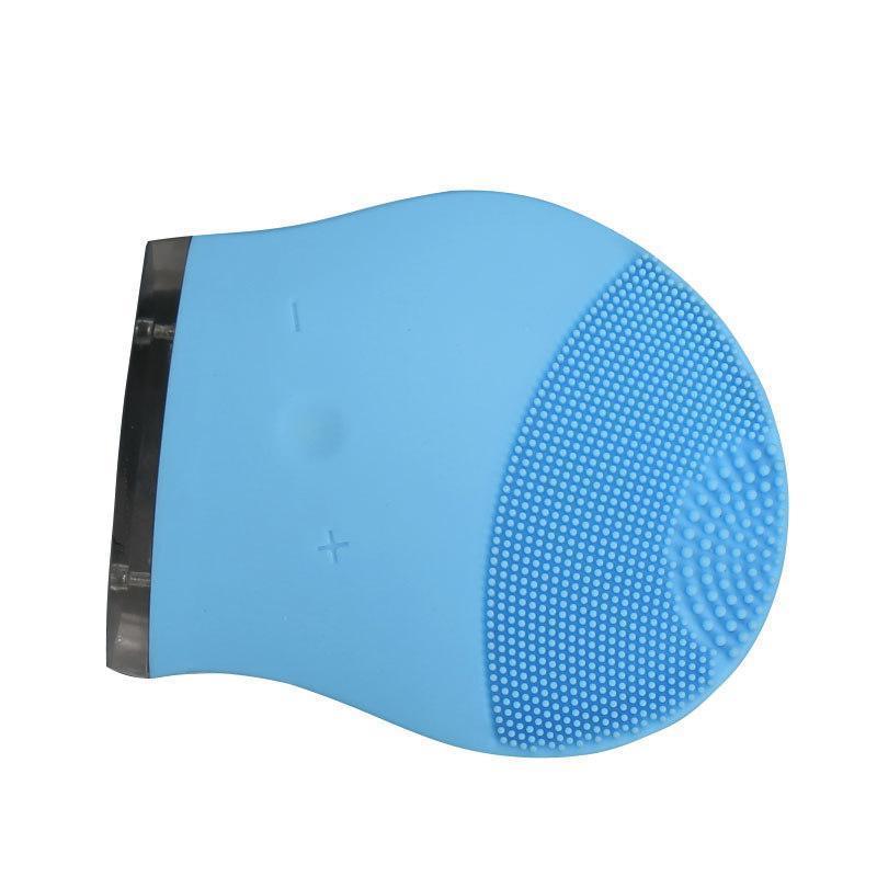 Brosse Facial pour nettoyage et massage
