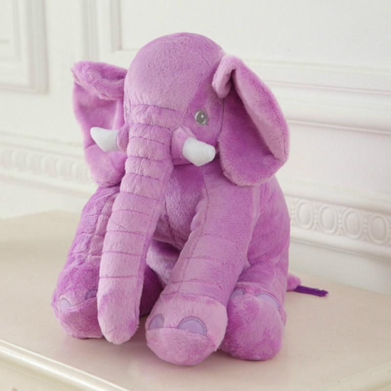 Peluche D'éléphant 45 et 65CM