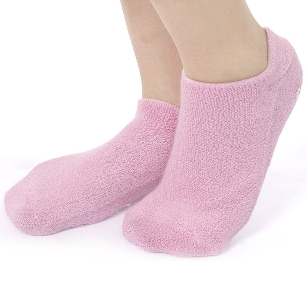 Chaussettes hydratantes
