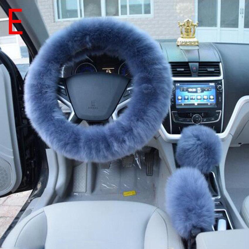 Macar™ Housse de volant et levier de voiture
