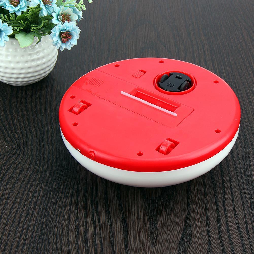 Mini Robot aspirateur pour sol et moquettes
