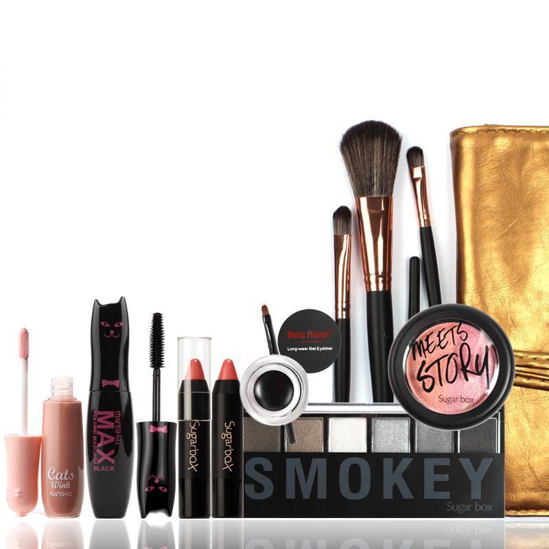 MaquiKit Kit de maquillage