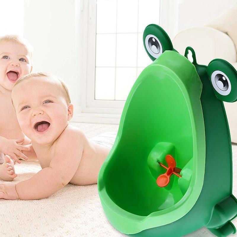 BabyPot™ Pot urinoir portable pour garçon