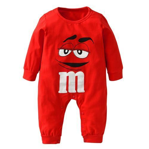 BabyMM™ Combinaison-Pyjama pour enfants