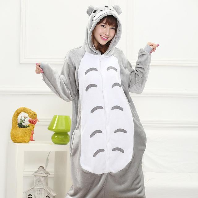 MaPijama Magnique pyjama flanelle pour femmes