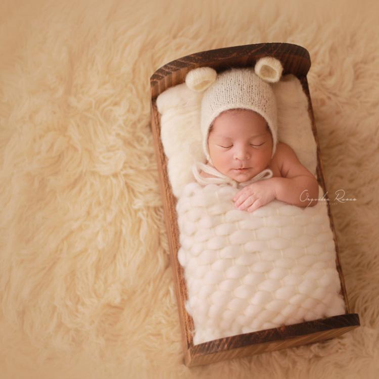 Couverture automne et hiver pour bébés