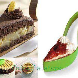 Coupe-gâteau en acier inoxydable