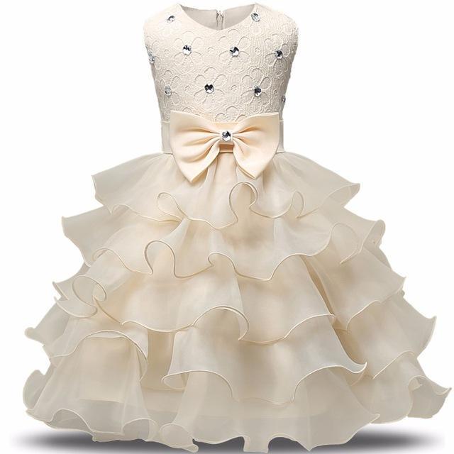 Magnifique Robe de princesse