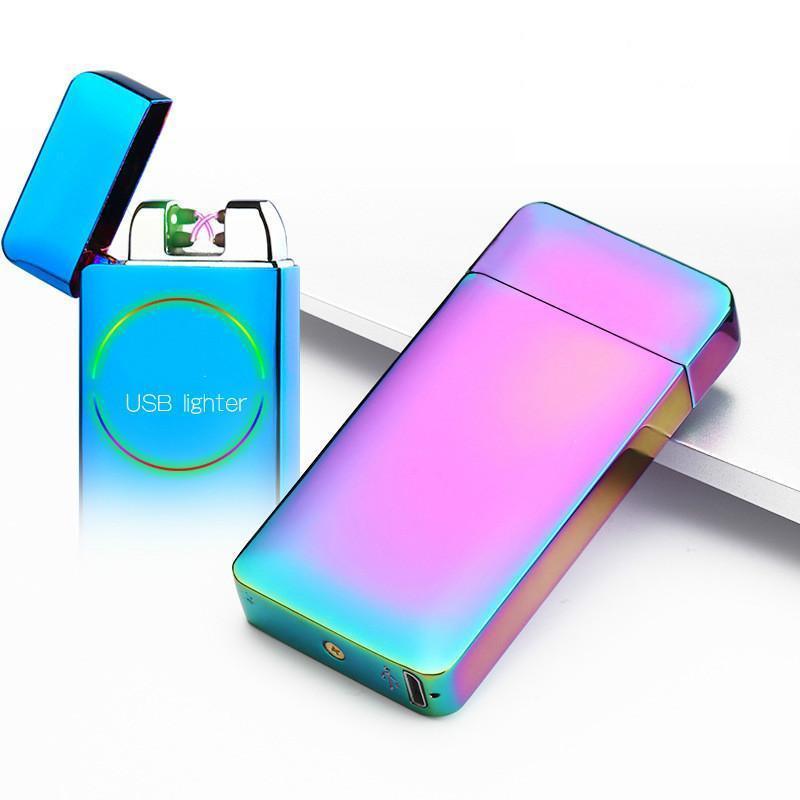 Briquet rechargeable électrique révolutionnaire