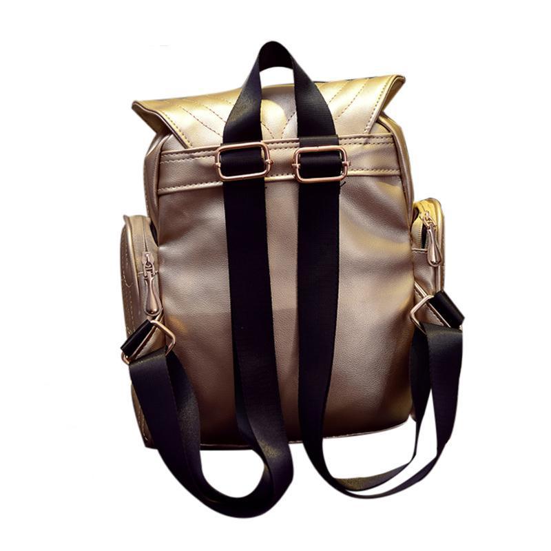 Super sac à dos hibou