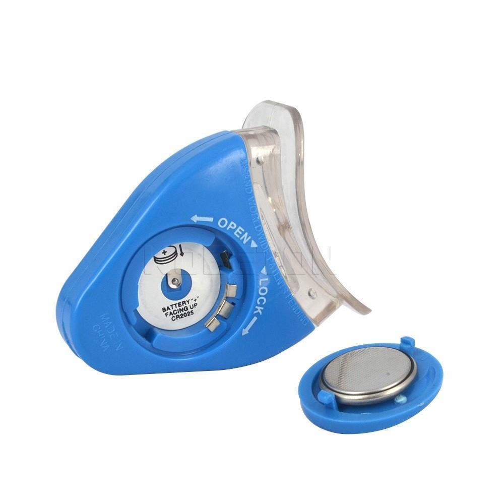 Super dispositif pour blanchir les dents