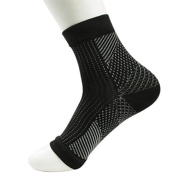 Chaussettes de compression anti-fatigue