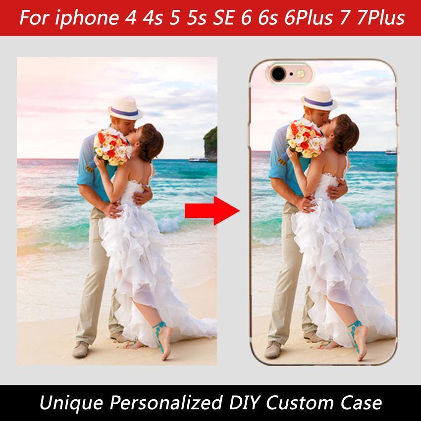 Pochette Smartphone personnalisable pour iphone