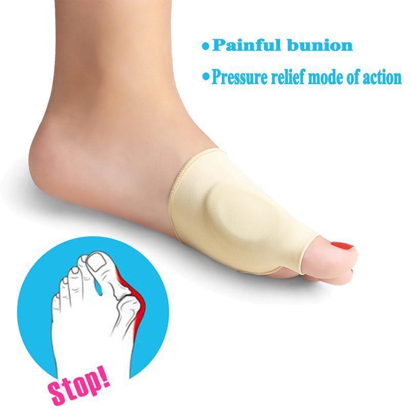 Super dispositif de correction des orteils