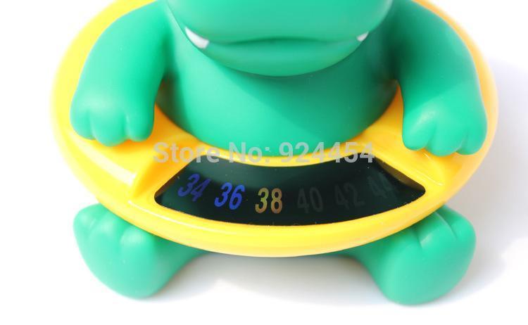 Super thermomètre en forme de jouet