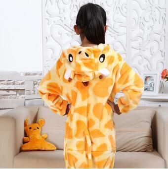CuteKid: Mignon pyjama enfant à motifs divers