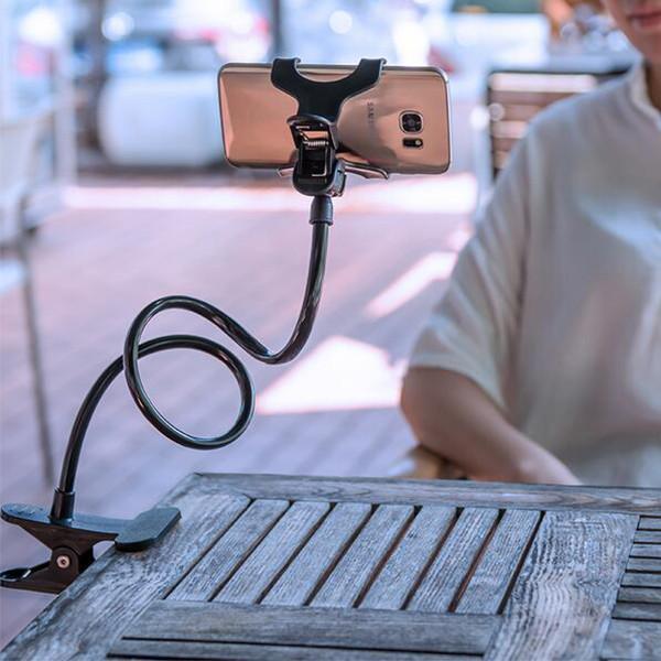 Support Flexible avec pince pour Smartphone