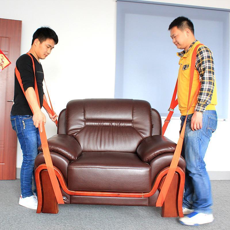 Sangle de transport pour meubles