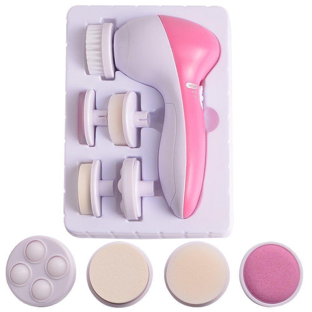 Brosse de nettoyage pour visage