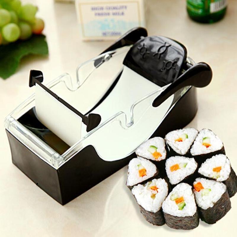 SushiFacile Super Rouleur à sushi