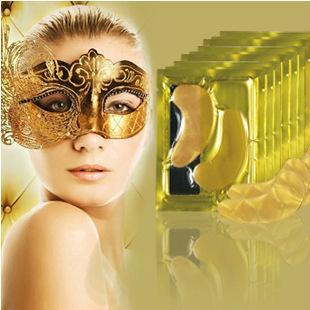 Super masque anti-cernes (10 pairs)