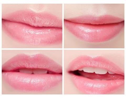 Repulpeur lèvres révolutionnaire