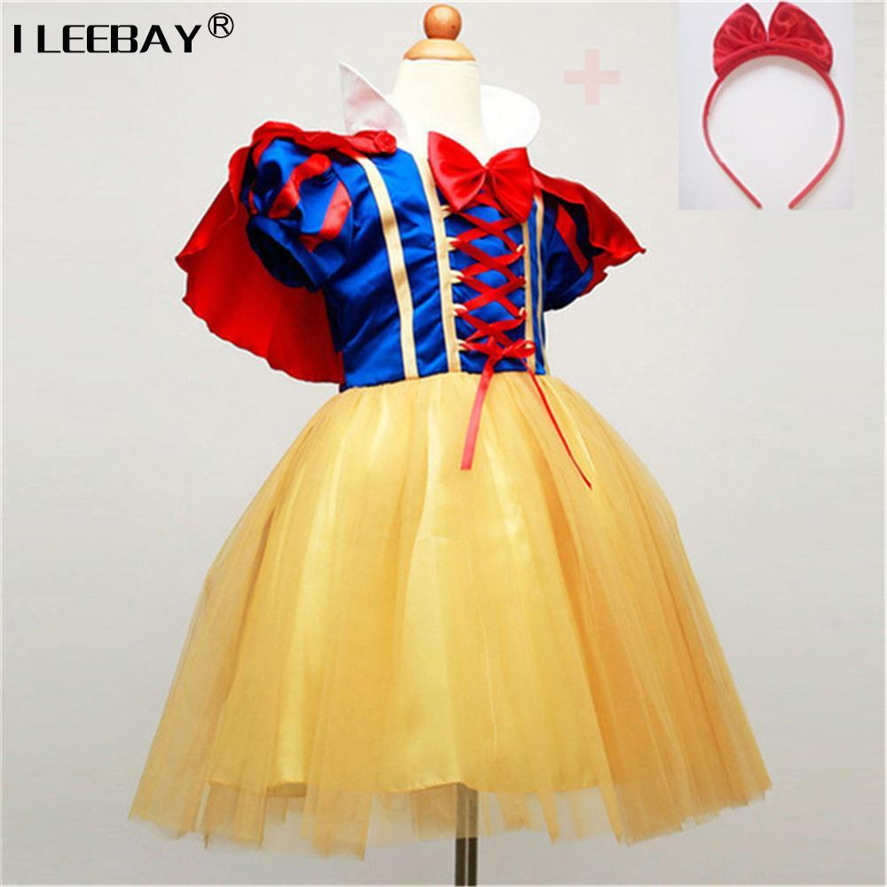Super costume de princesse