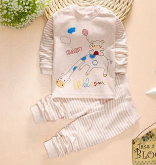 Magnifique Pyjama à divers motifs