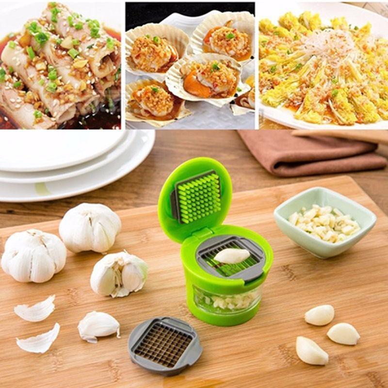 Presse ail -Ustensiles de cuisine
