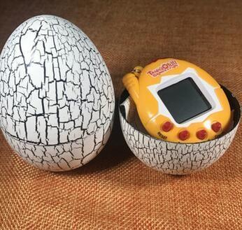 Oeuf de dinosaure virtuel ( Tamagotchis )