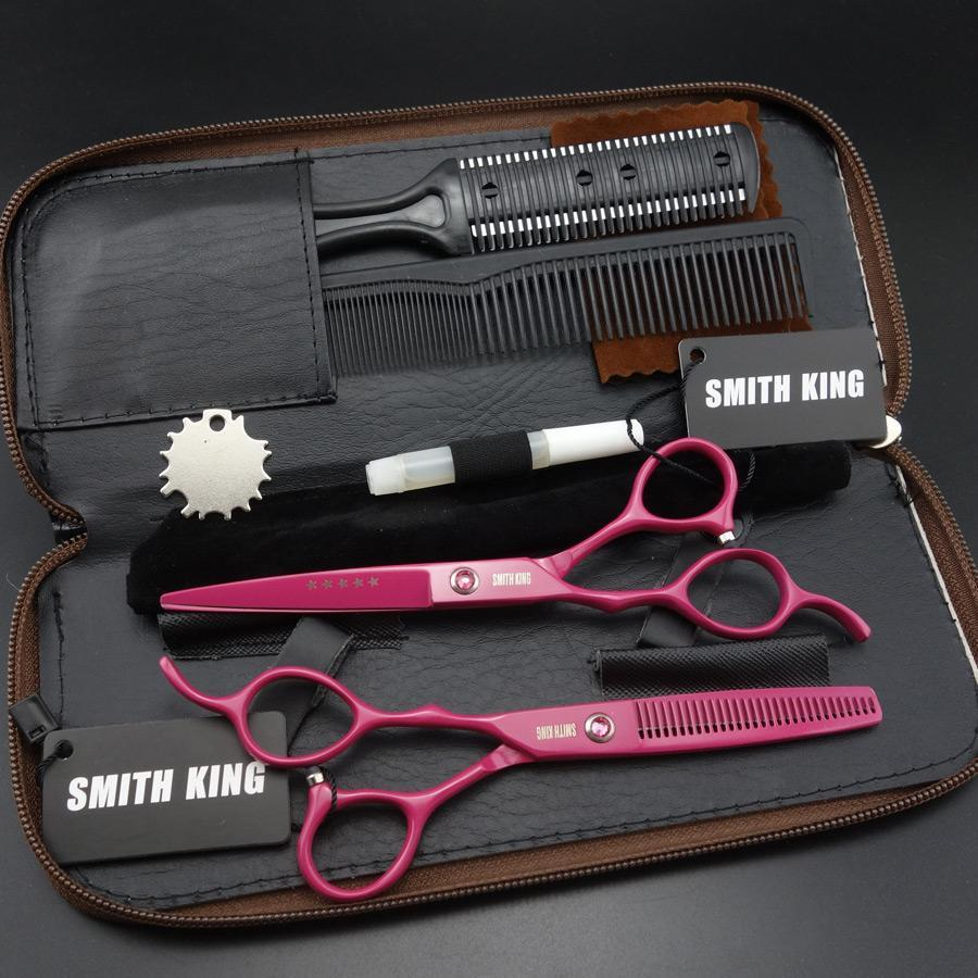 Kit de coiffure professionnel (4 Pièces)