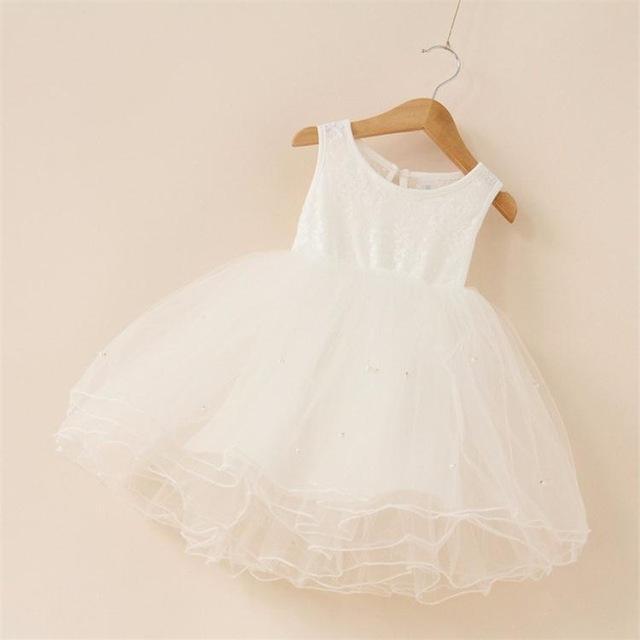 Jolie robe de cérémonie