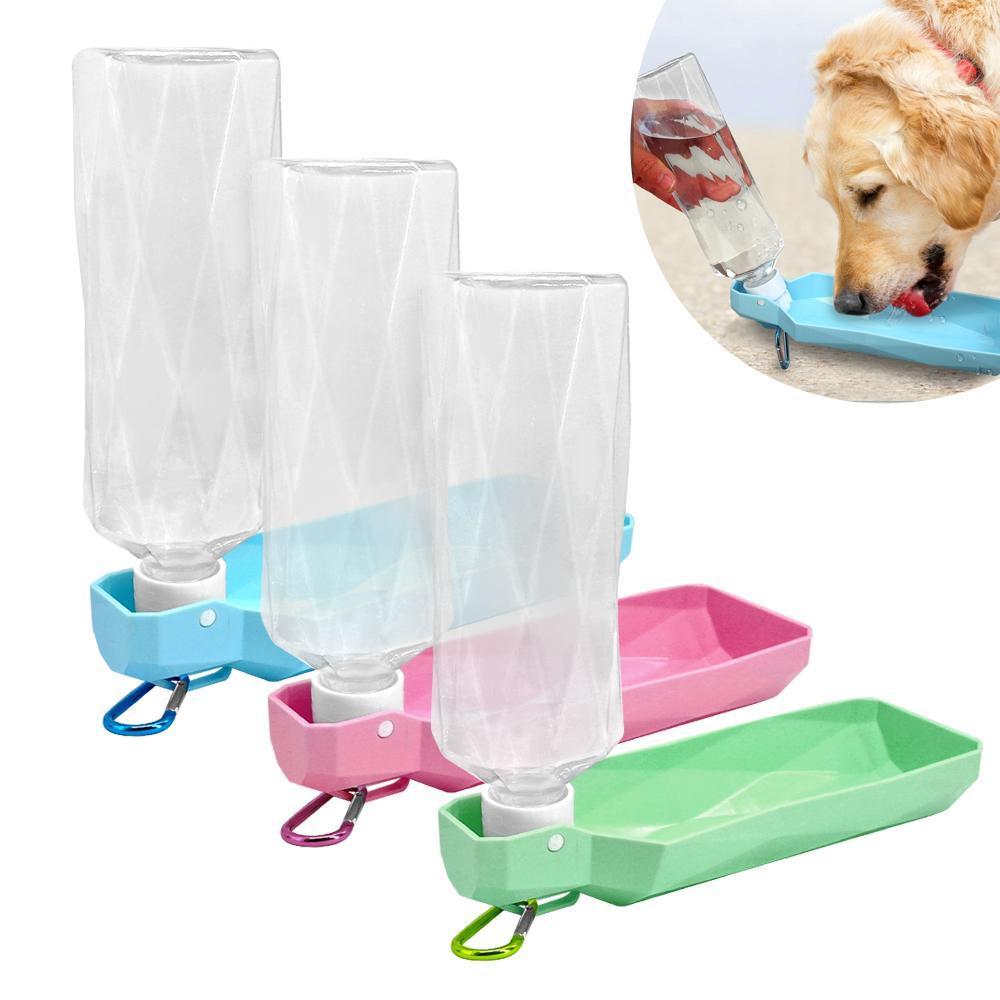 Distributeur d'eau pour chien et chat