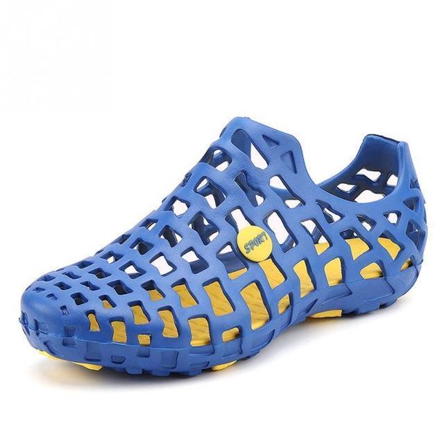 Sandales de randonnée-plage