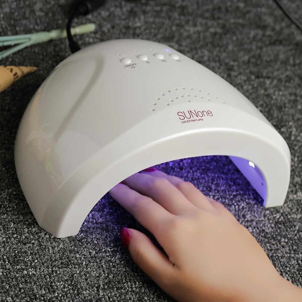 Sèche ongles révolutionnaire