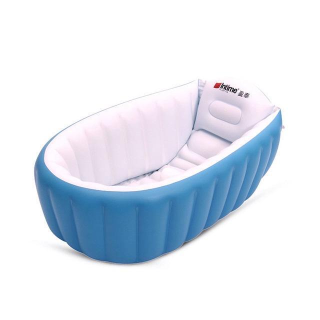 Super baignoire gonflable