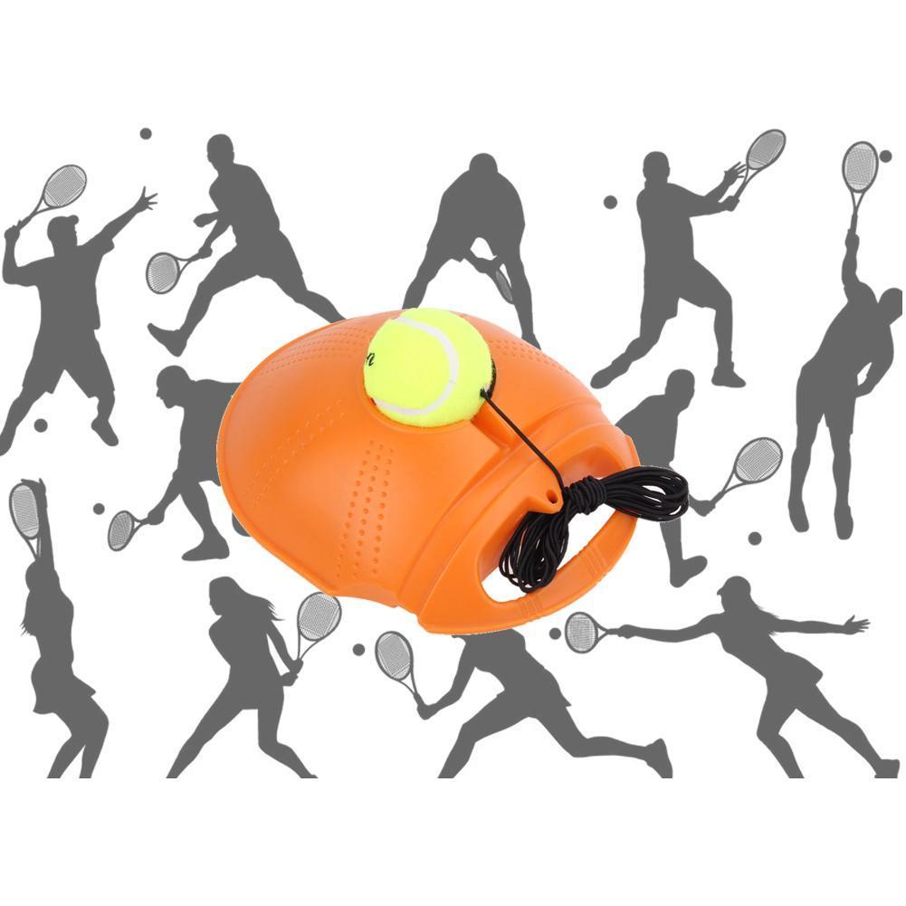 Kit d'entrainement tennis