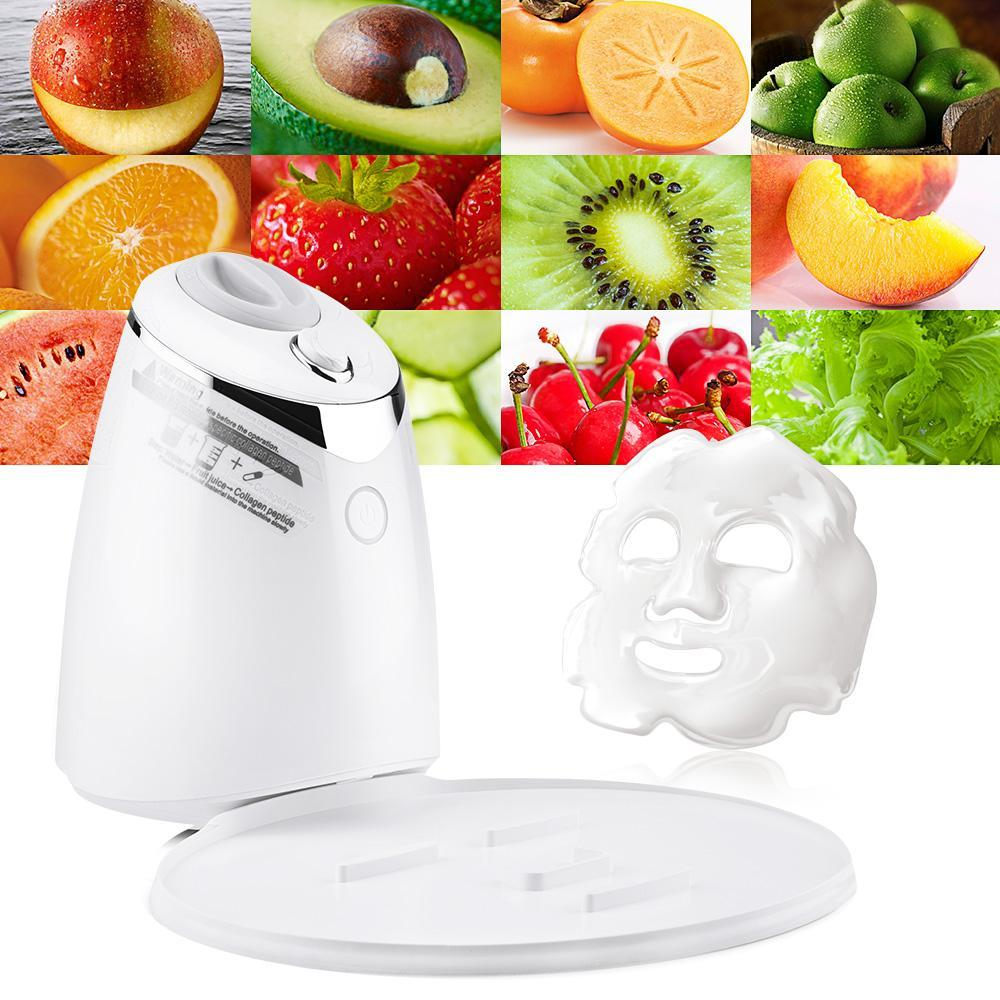 Machine à masques fruits & légumes